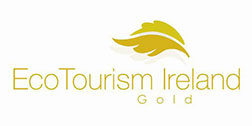 Eco Tourism Ireland Gold