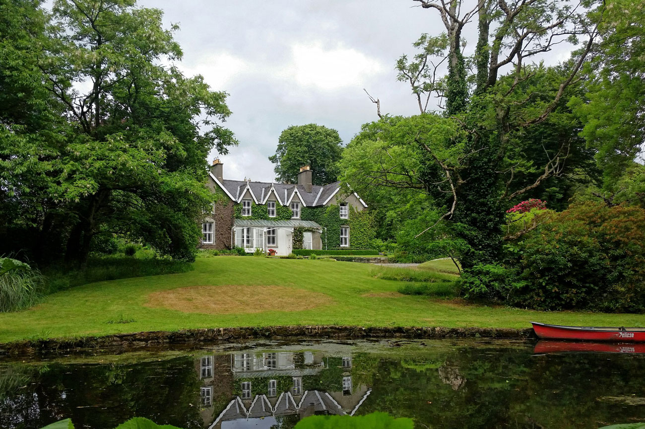 civil marriage venue blackstairs eco trails
