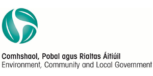 environment community and local government logo