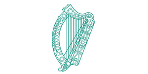 irish governement logo